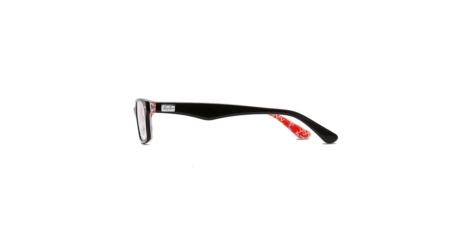 Occhiali da vista donna in materiale sintetico, Ray-Ban, RB 5206