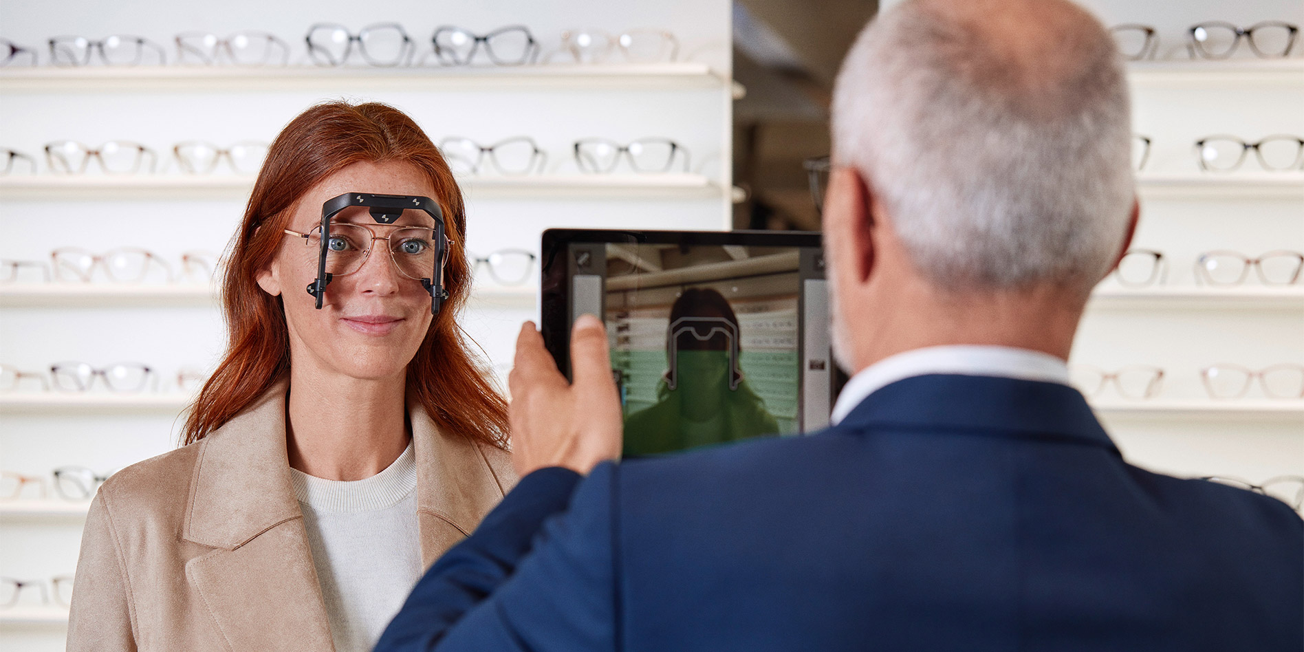 ultimo design Acquista i più venduti metà fuori Suggerimenti per la centratura delle lenti